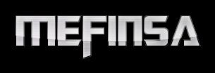 Mefinsa Logo
